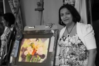 Priti Nair Paintings