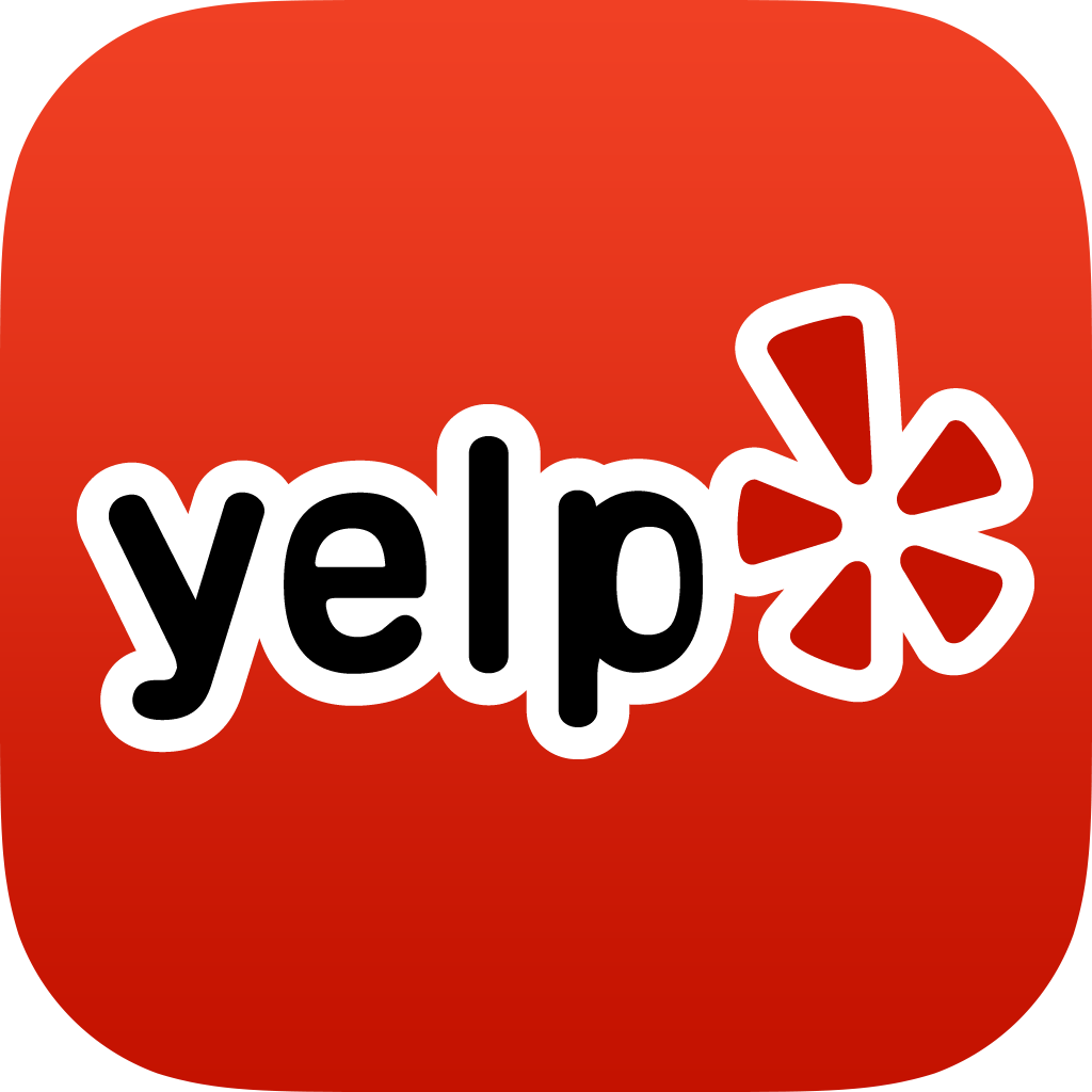 yelp logo transparent